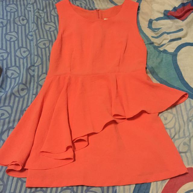 橘 橘🎃洋裝👍