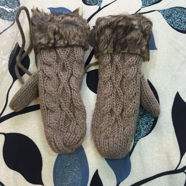 全新 手套