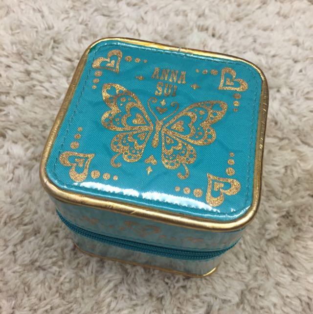 Anna Sui 珠寶盒