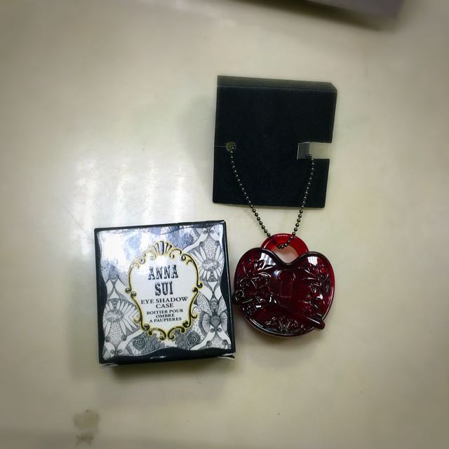 Anna Sui 吊飾