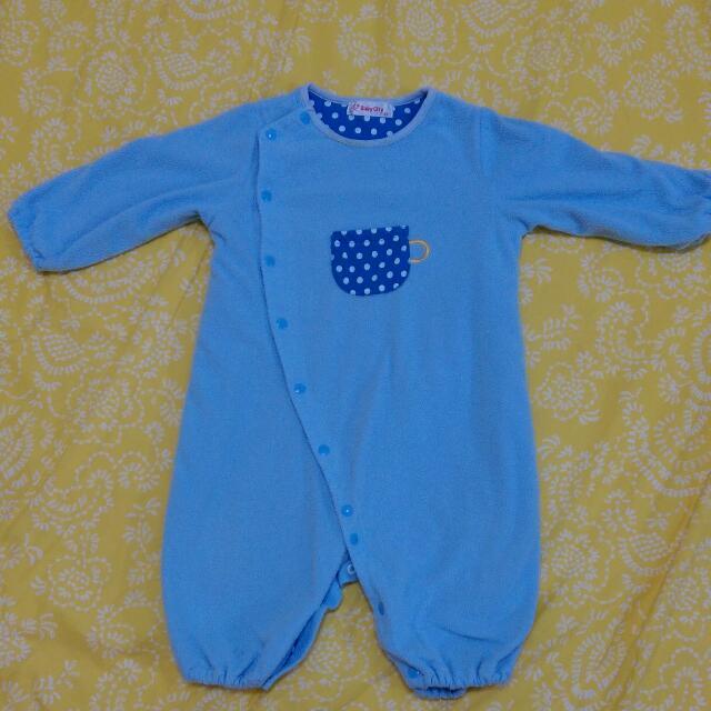 Baby City 寶寶專櫃連身衣