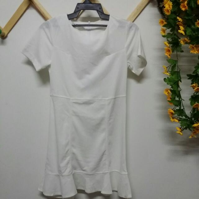 (Brand New) Korean Dress