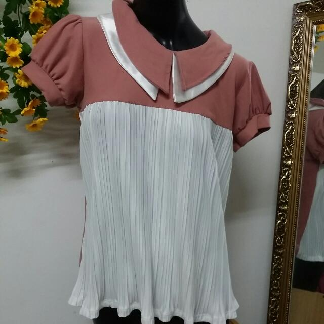 (Brand New) Korean Top