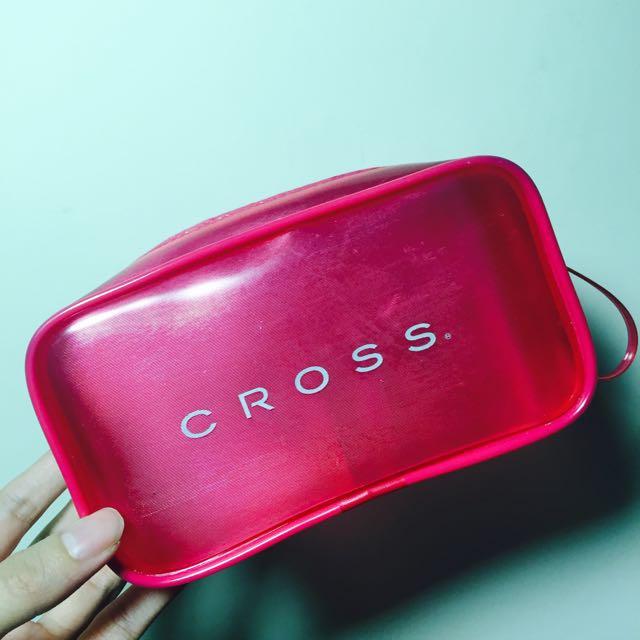 Cross&hello Kitty 包