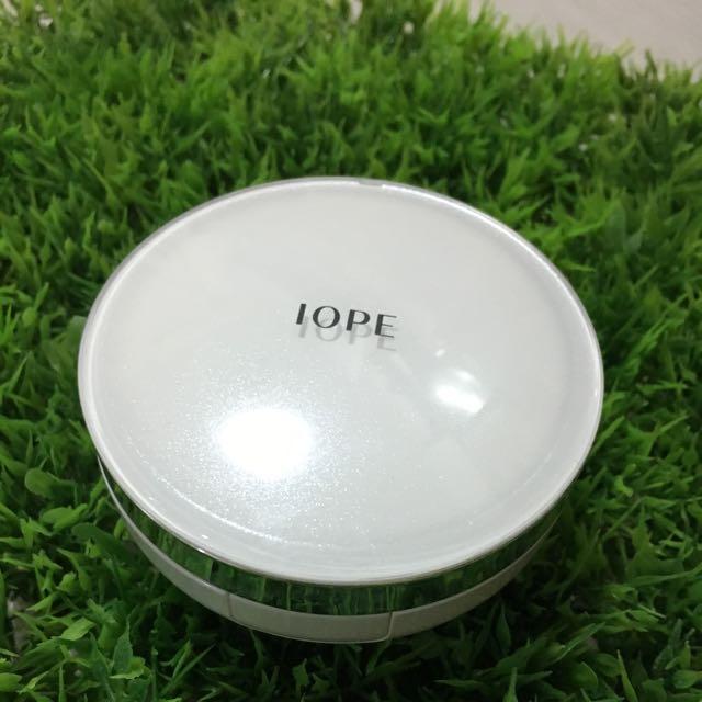 IOPE 氣墊盒