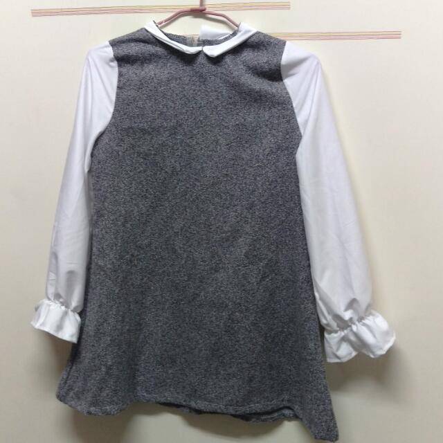 洋裝/全新氣質洋裝👗/M號
