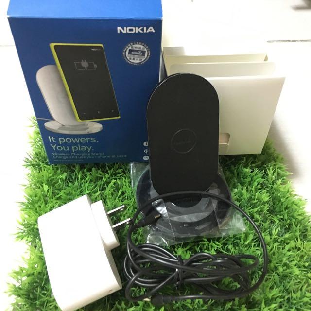 Nokia DT-910無線充電盤