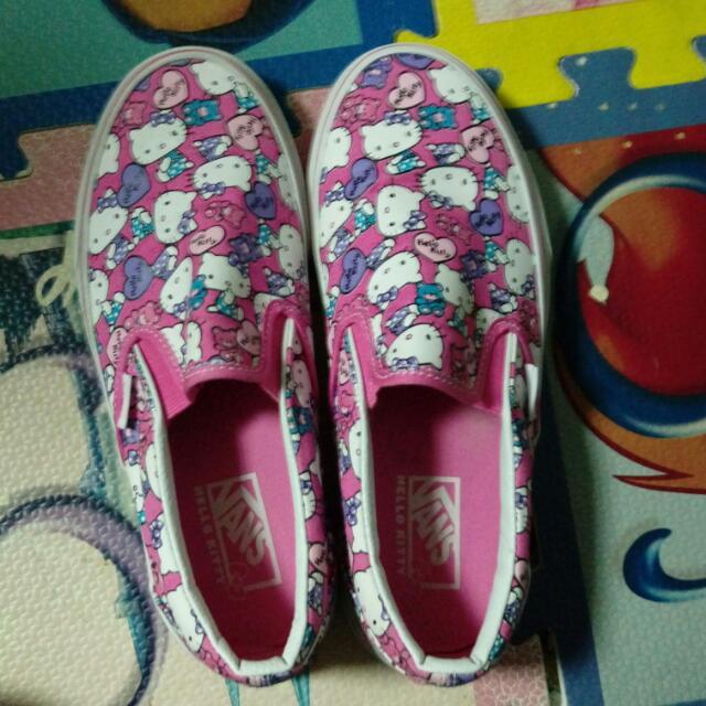 VANS 鞋(含運)