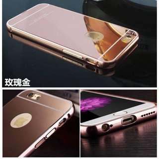 I phone6 鏡面自拍殼