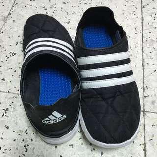 Adidas正版懶人鞋