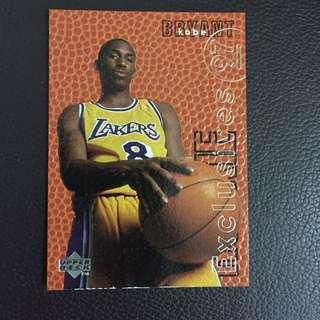 Kobe Bet Bat布萊恩 小飛俠 1997
