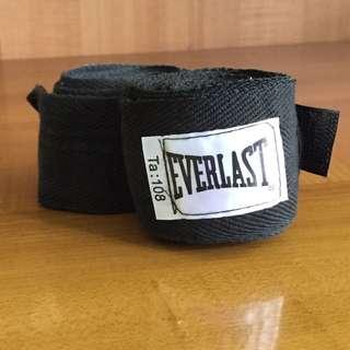 Everlast handwrap