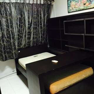 Single Common Bedroom at Blk 569 Hougang St 51 (Rental)