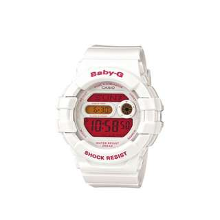 BNIB Baby G Watch