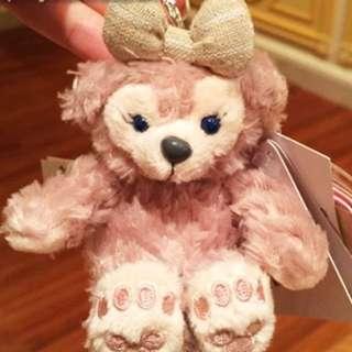 香港迪士尼代購雪玫莉公仔娃娃
