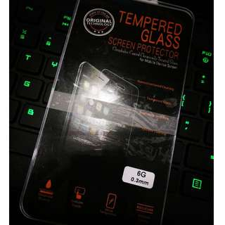 Iphone 6 Screen Protector 0.3mm