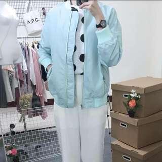 ✨miss p&y韓國飛行外套
