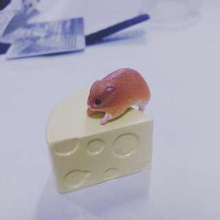 小倉鼠扭蛋