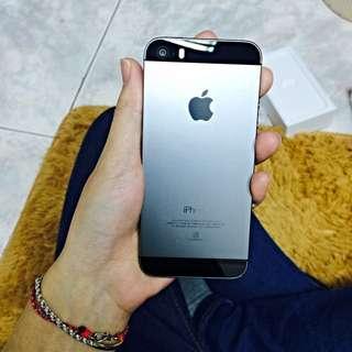 保固尚有七個月‼️ I Phone 5s 16g 黑色