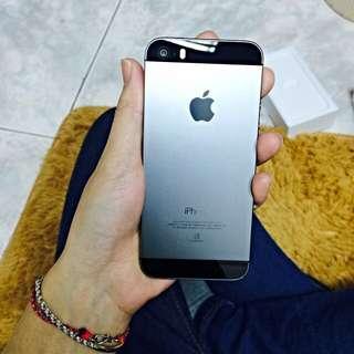 保固尚有7個月 ! I Phone 5s 16g