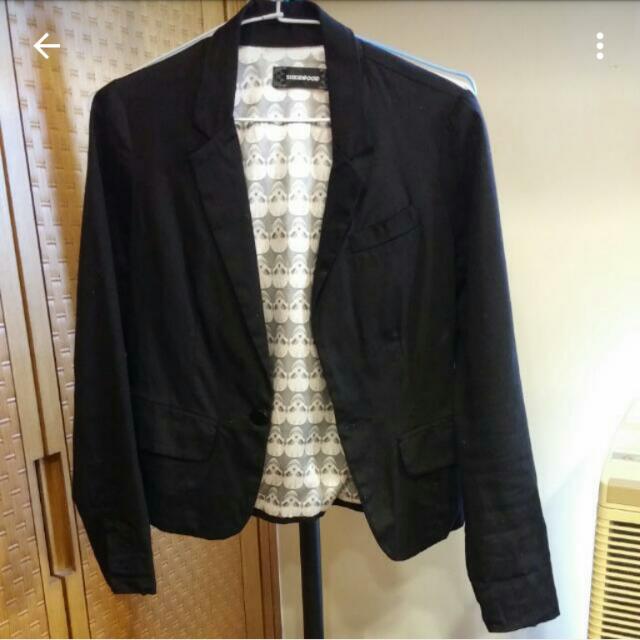 暫售 女西裝外套