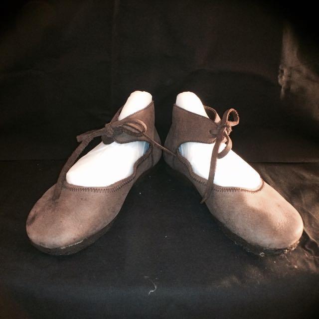 購於日本芭蕾舞鞋