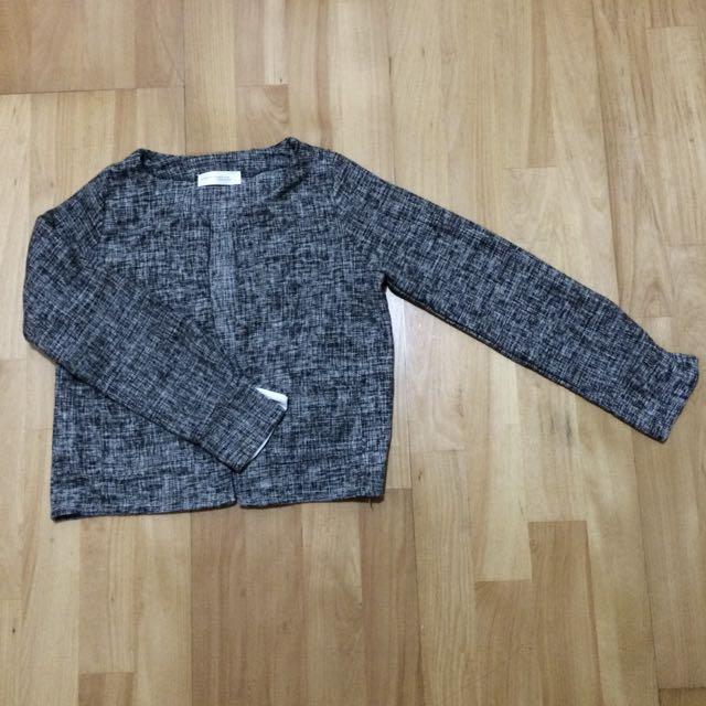 (特價!)(全新)混色毛呢外套 #三百元外套