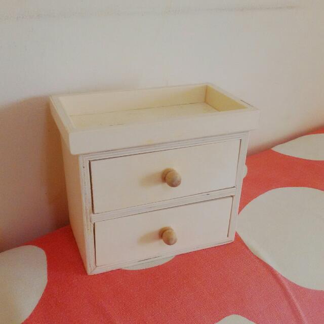 (保留中)✨ 飾品收納盒
