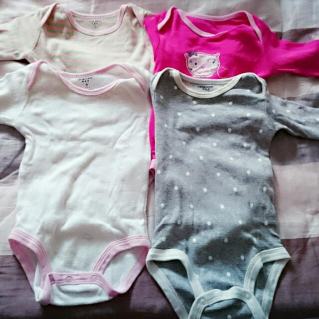 二手 嬰兒衣