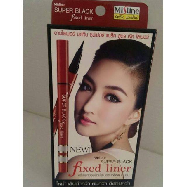 泰國連線 紅管眼線液