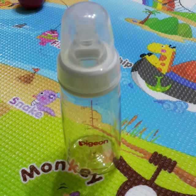 貝親 奶瓶 PPSU 160ml