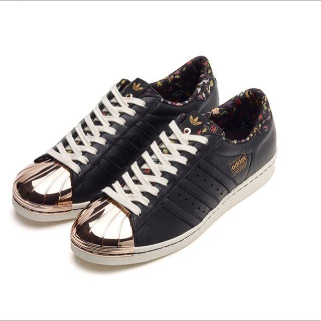 Adidas Consortium Superstar 80v x Limited