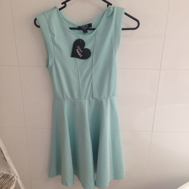 Brand New Mint Dress