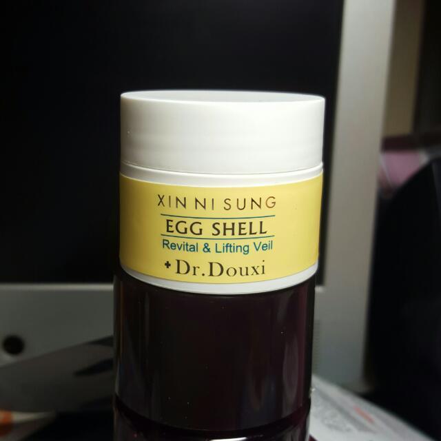 待匯款【全新】Dr.Douxi賦活新生卵殼膜egg Shell