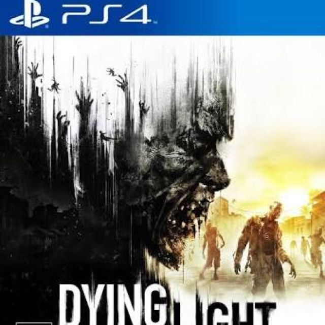 Dying Light Ps 4