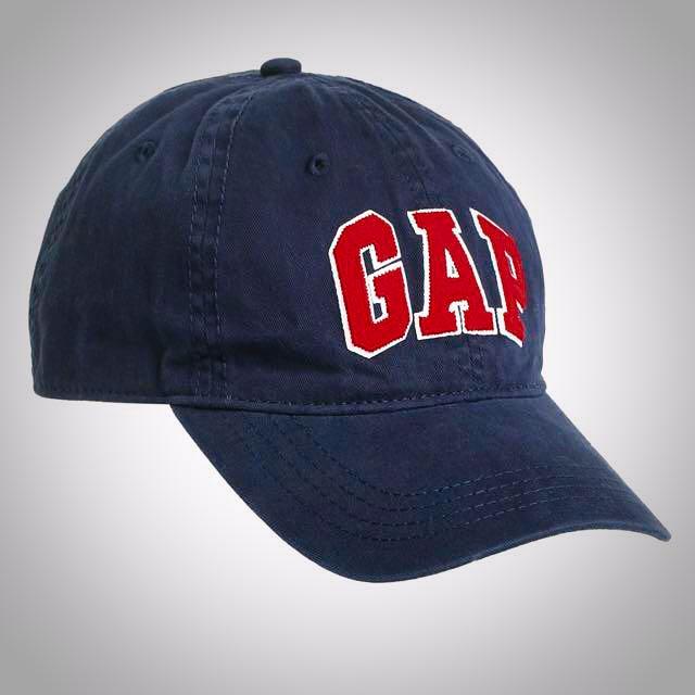 Gap 棒球帽