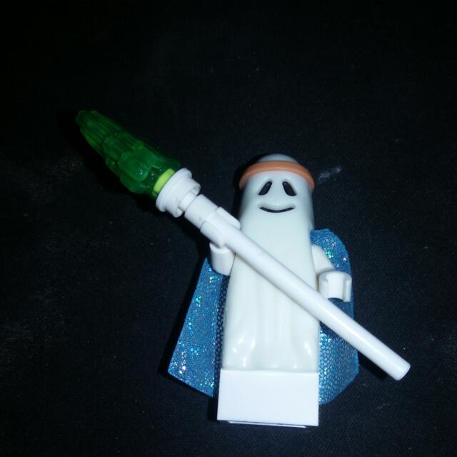 Lego Movie Virtuvius