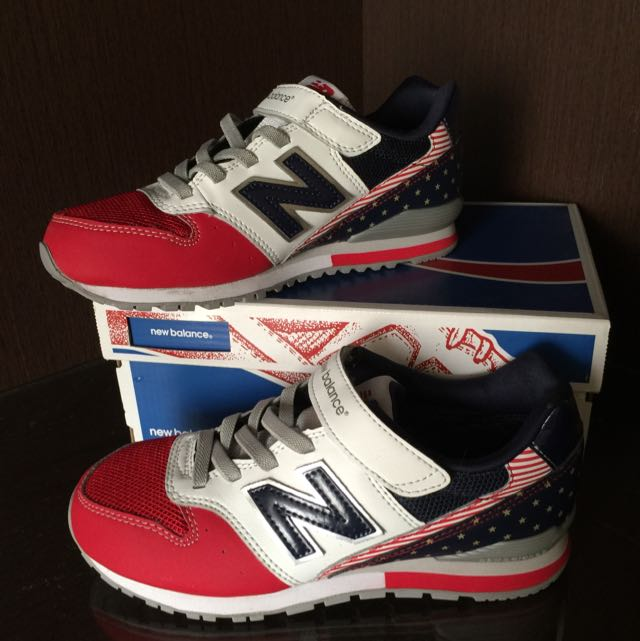 NB 運動鞋 👣👣《甜甜價》😊😊😊