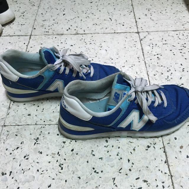 Newbalance574鞋款