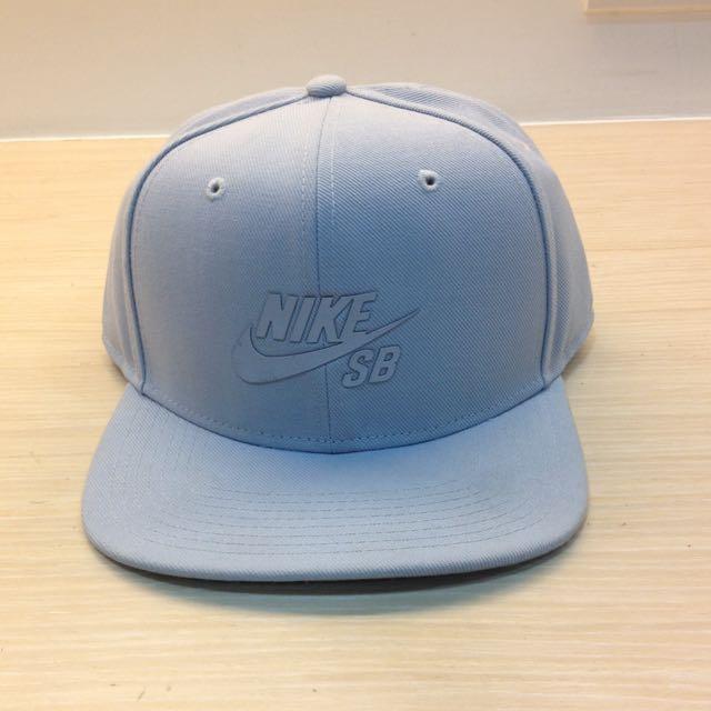 Nike Sb logo 帽