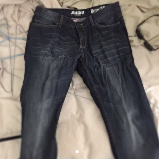 [5% Off]Jeans West