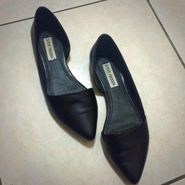 Steve Madden 尖頭鞋 (格雷鞋)