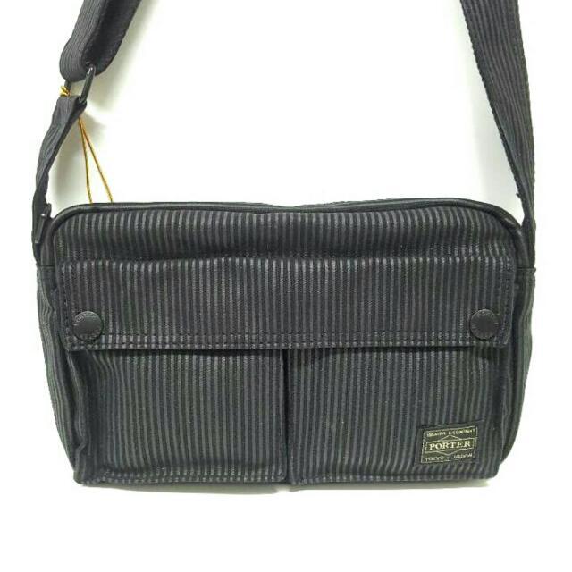 •現貨•Yoshida& Co. 吉田 日本 PORTER 斜背包 側背包 小包