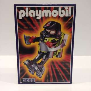 Playmobil Spaceman With jet pack