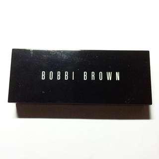 Bobbl Brown夏日繽紛多色眼影