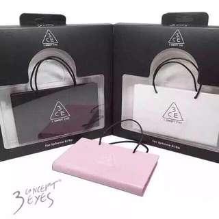 ❤️3CE手提袋造型手機皮套(iPhone 6,iPhone 6+)-3色