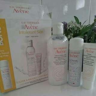 Avène Skin Care Pack