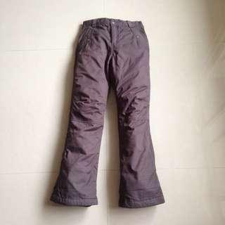 雙層厚鋪棉童褲HANG TEN Kids