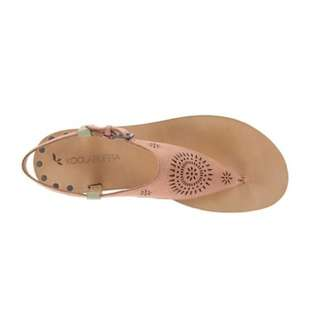 Koolaburra Farren Laser Sandal 涼鞋