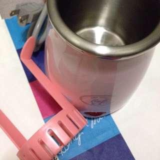 GMP溫奶器